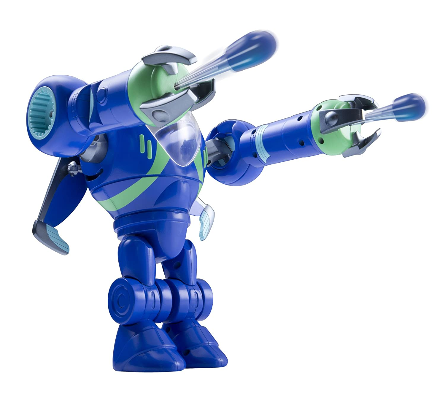 TOMY Boys Miles from Tomorrowland Vehicle (Transforming Exo-Flex) L86205