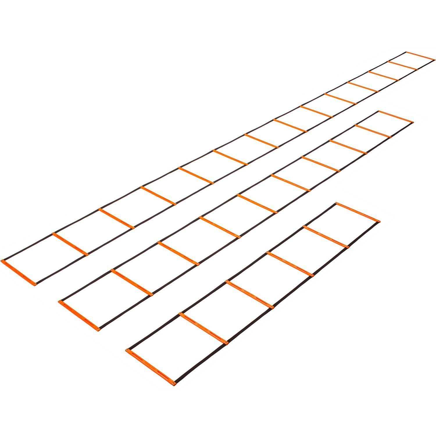 Generic Speed and Agility Ladder with Training Drill Carry Bag