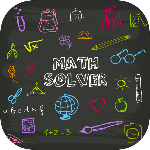 Math Solver Plus   Quiz To Train Algebra The Fast Way