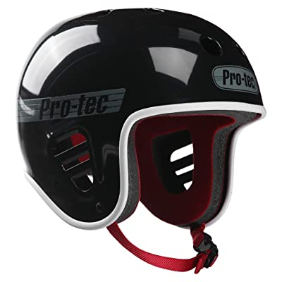 Pro-Tec Full Cut Skate Helmet : Sports & Outdoors