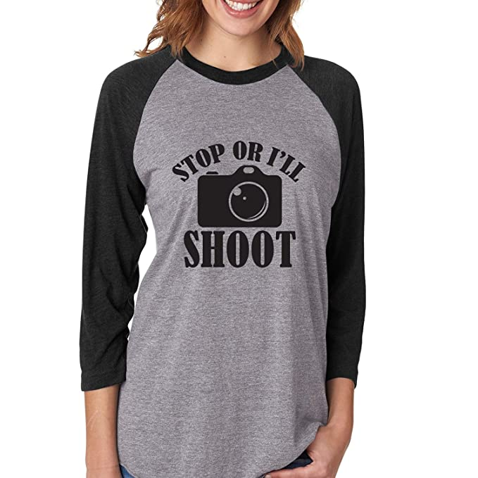 Stop or i ll shoot
