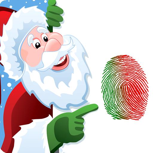 Santas Naughty Nice List - 5