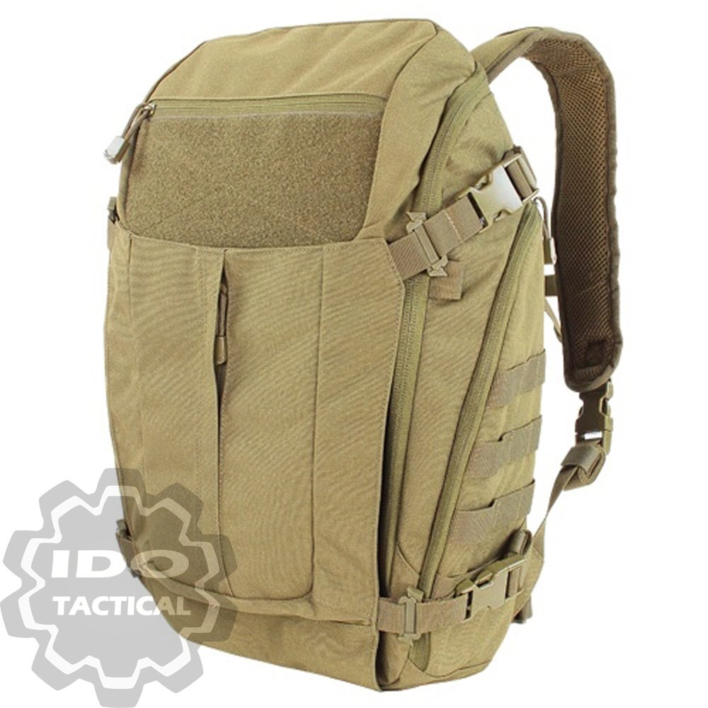 Condor Solveig Assault Pack tan 111066-003