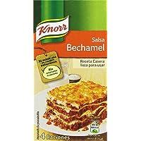 Knorr - Salsa Envase Bechamel Ambiente 500 ml