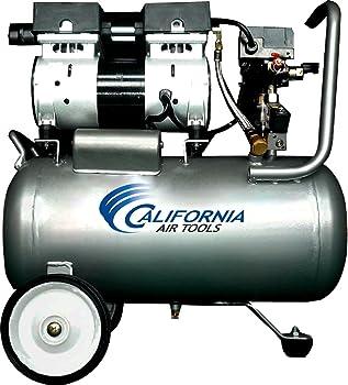 California Air Tools compressor