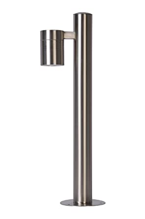 Lucide Arne de LED - Lámpara de pie exterior - Ø 6,3 cm ...