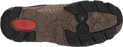 Irish Setter 2870 Vaprtrek Waterproof Hunting Boot | For Warm Weather