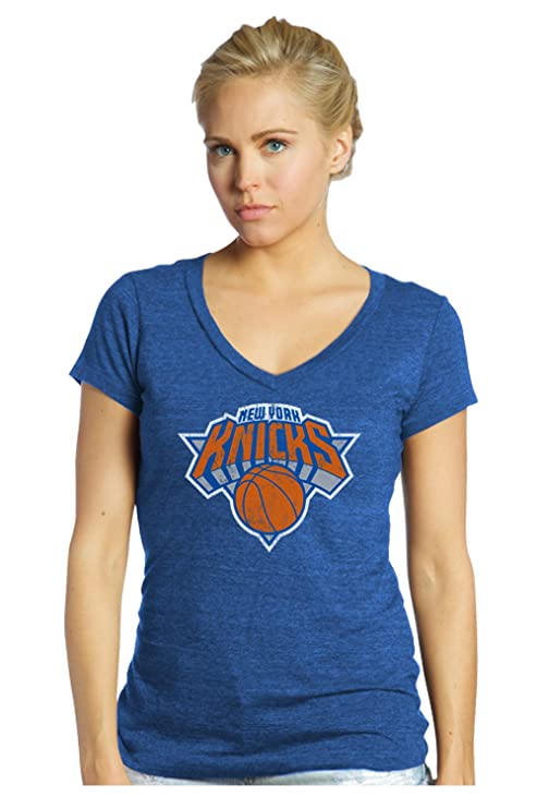 09e300ff0 Image Unavailable. Image not available for. Color  NBA New York Knicks  Women s ...