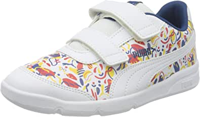 PUMA Stepfleex 2 SL Ve V PS, Zapatillas de Running Unisex niños