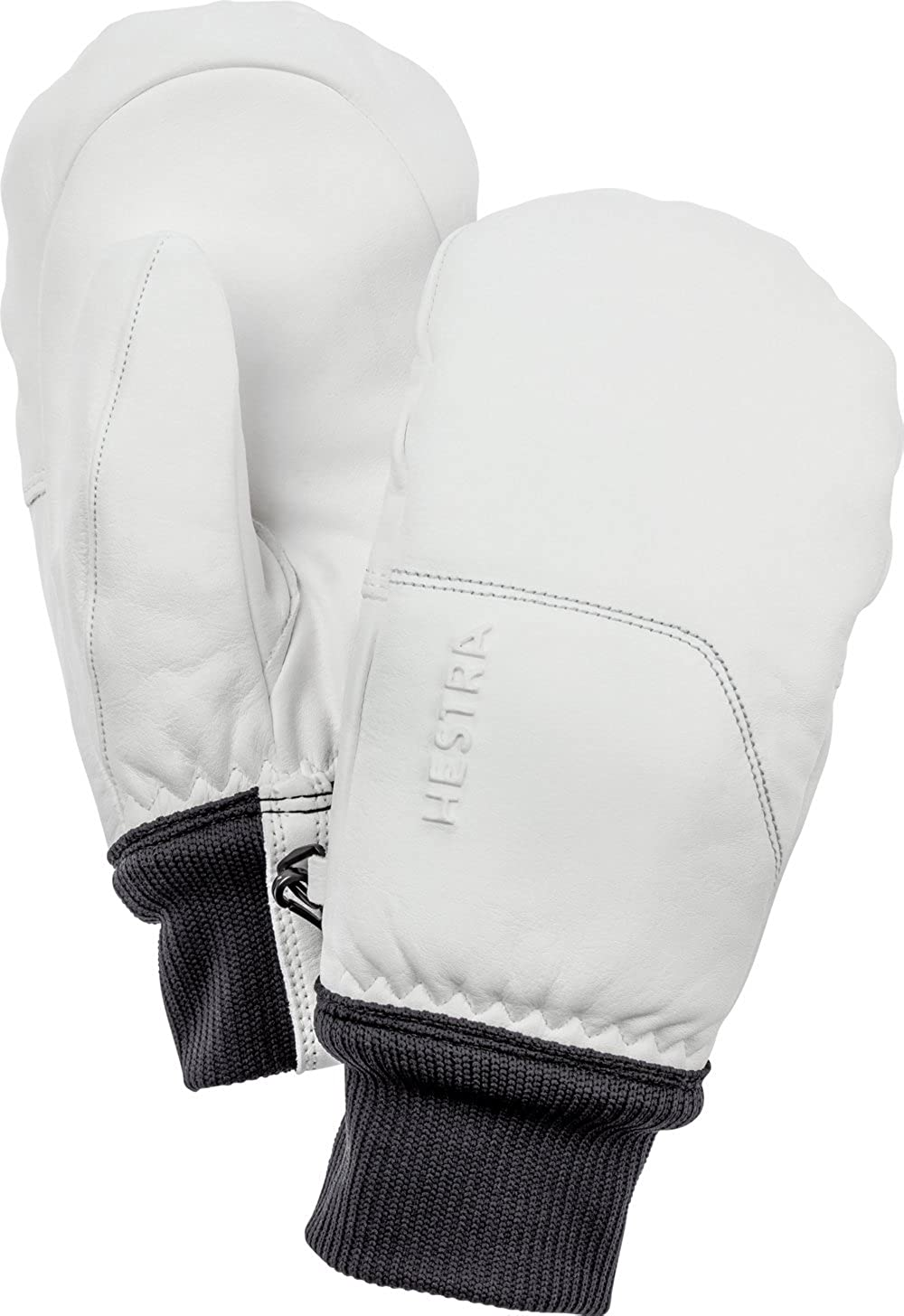 Omni Cold Weater Winter Leather Mittens Hestra Ski Gloves