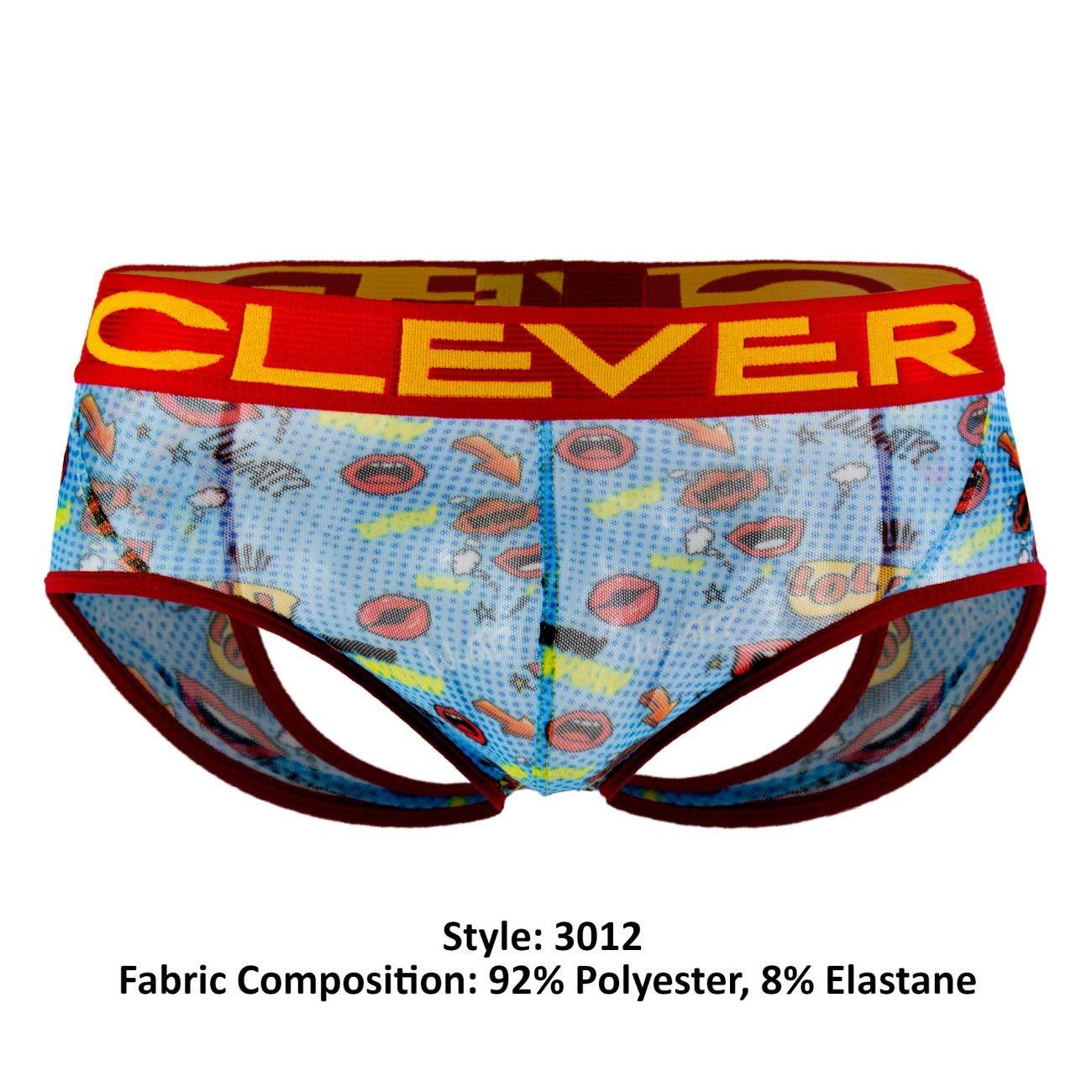 Clever Masculine Mens Jockstrap Underwear for Men
