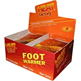 Heat Factory Foot Warmers