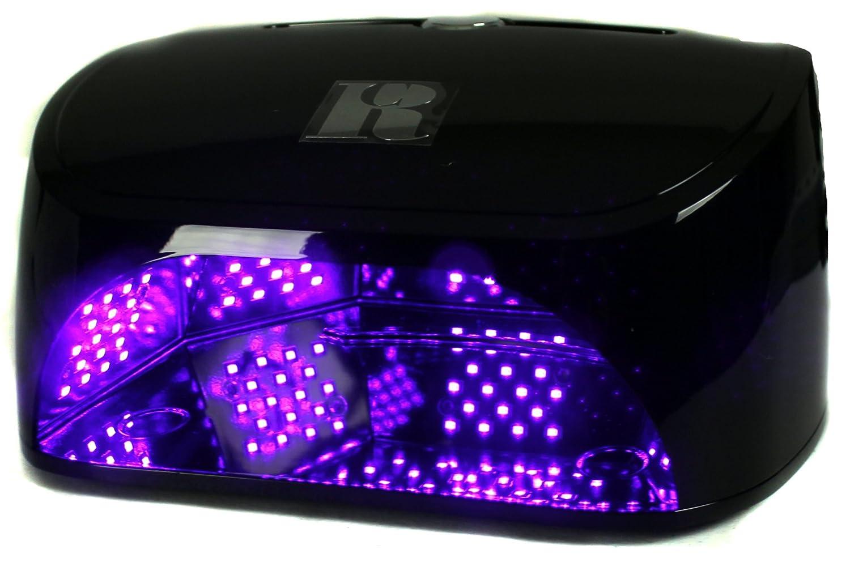 Red Carpet Manicure - Pro Salon 5/30 LED Light B00PYGGNQK