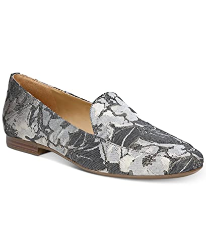 Naturalizer Kate Loafers Taupe Brocade 10W