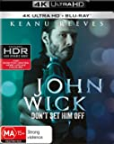 John Wick (4K Ultra HD + Blu-ray)
