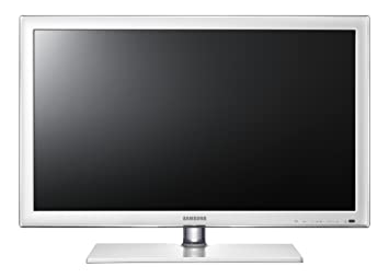 samsung tv 19. samsung ue19d4010 19-inch widescreen hd ready led television with freeview - white tv 19