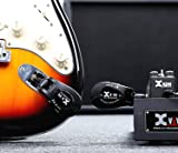Xvive U2 Guitar Wireless System with Rechargeable