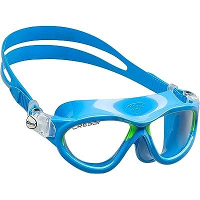 Cressi Cobra Kid - Premium Gafas de Piscina para Niños 7/15 Años