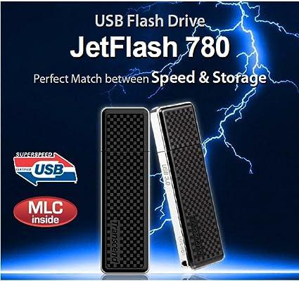 JetFlash 780 超高速USBメモリ USB3.0/2.0