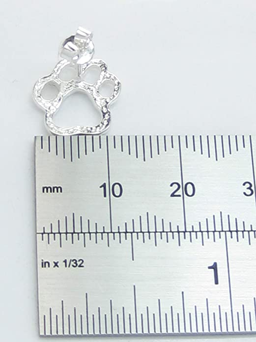 Cat holding kitten in its mouth sterling silver charm .925 x 1 cats SSLP2389