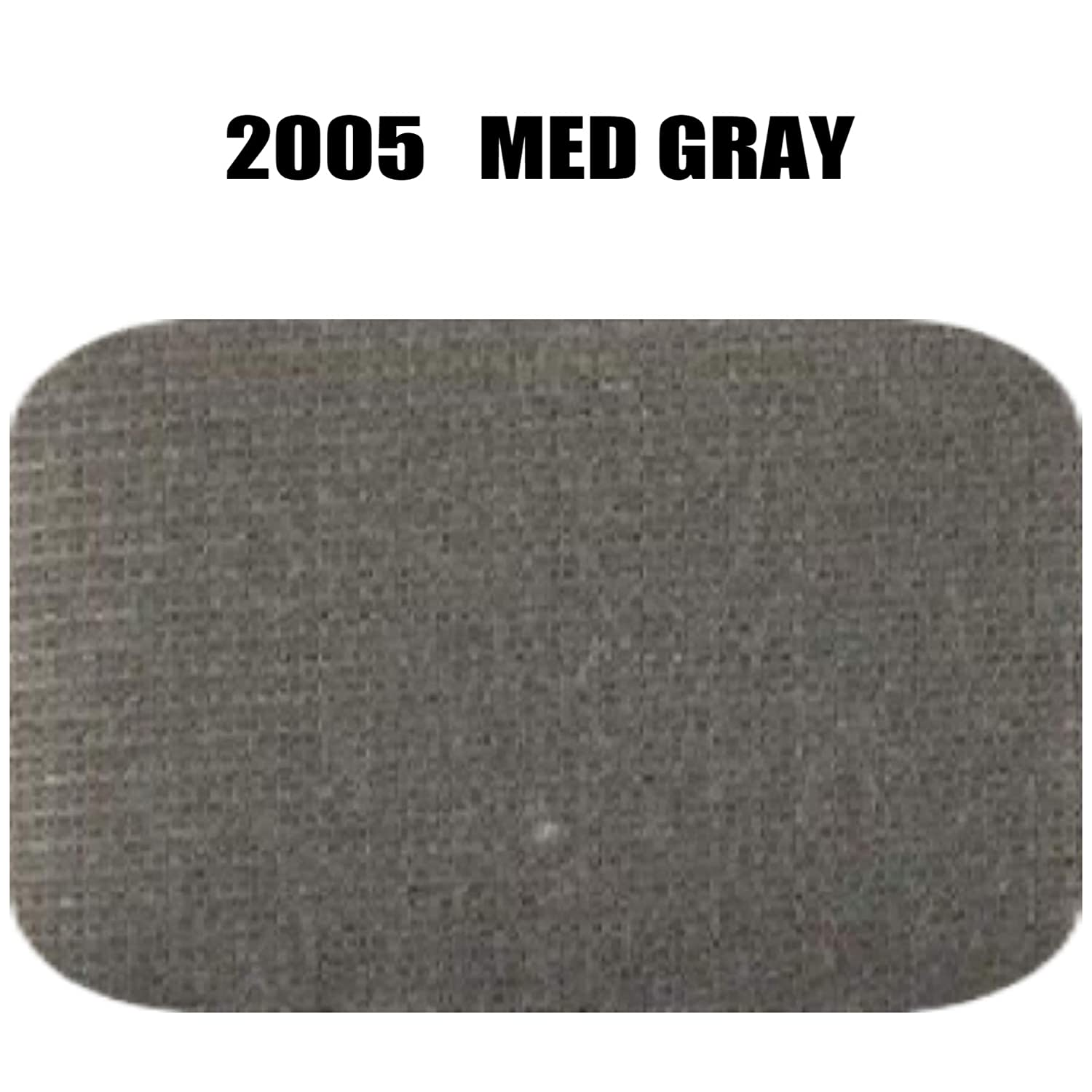 MED Neutral - 2081 Headliner Magic 64 Wide Automotive Headliner W// 1//8 Foam Backing 7 Colors