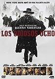 Los Odiosos Ocho [DVD]