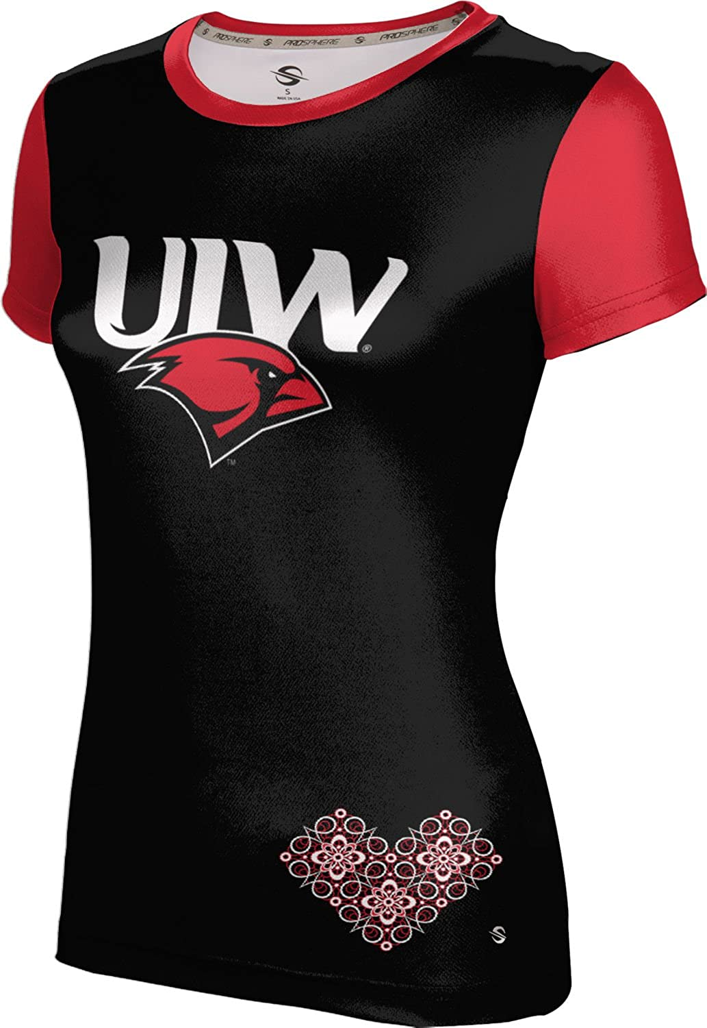 ProSphere Women's University of the Incarnate Word Foxy Tech Tee