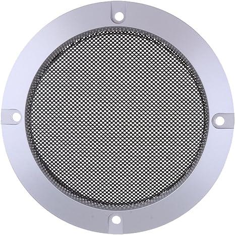 Sharplace Lautsprecher Gitter Grill Lautsprecher Elektronik