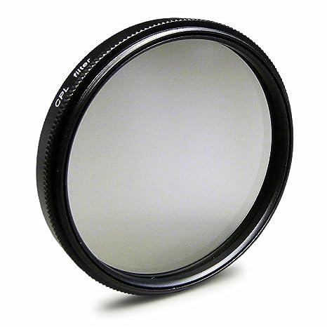136504a5854bbd CPL Filtre Polarisant Circulaire 52mm pour Canon EOS M - Nikon D40   D60 -  Panasonic