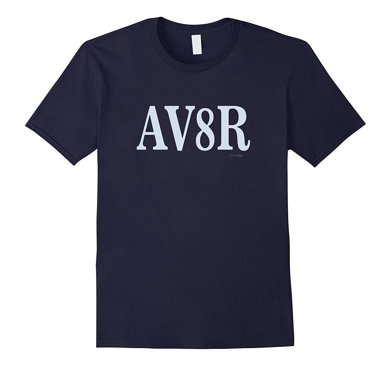 AV8R Aviator Pilot Tee Shirt-Vaci