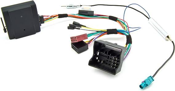 Car Radio Installation Kit For Vw Polo 6 C From Elektronik