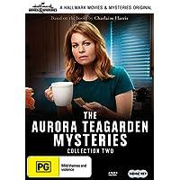 The Aurora Teagarden Mysteries Collection 2