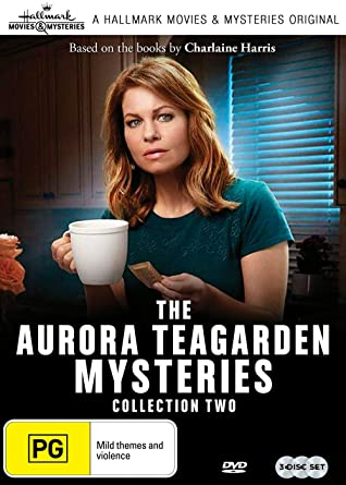 aurora teagarden 3 streaming vf