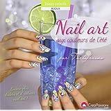 Nail art aux couleurs de l'été