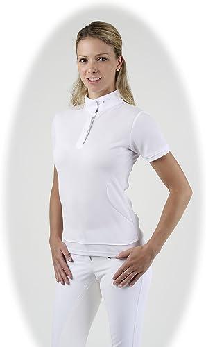 Covalliero Unisex Paula Competition Shirt Shirt