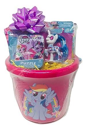 Amazon my littleeaster gift my littleeaster gift basket bundle 12 negle Gallery