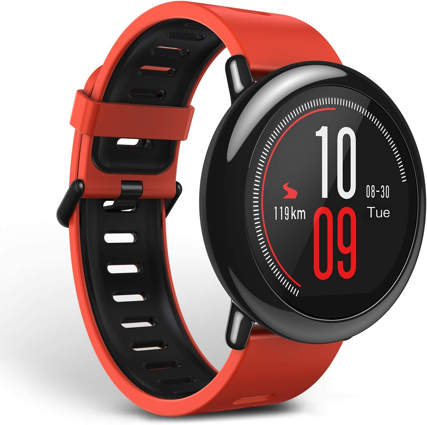 Amazfit Pace - Reloj inteligente para correr con GPS