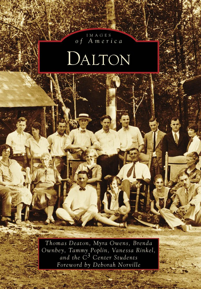 Download Dalton (Images of America: Georgia) ebook