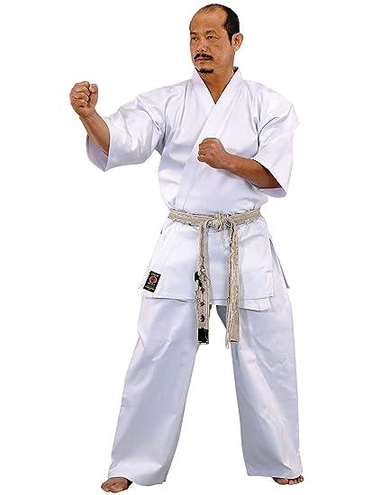 Karate Traje fullcon TACT 8 oz.: Amazon.es: Deportes y aire ...