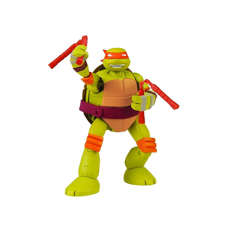 Giochi Preziosi Juguete Tortugas Ninja Pet To Ninja ...