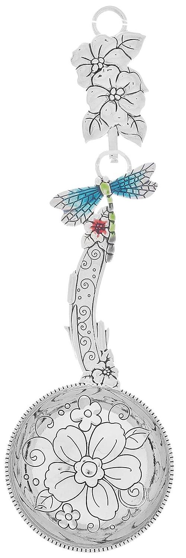 Colored Dragonfly Measuring Spoon & Hook Ganz ER32926