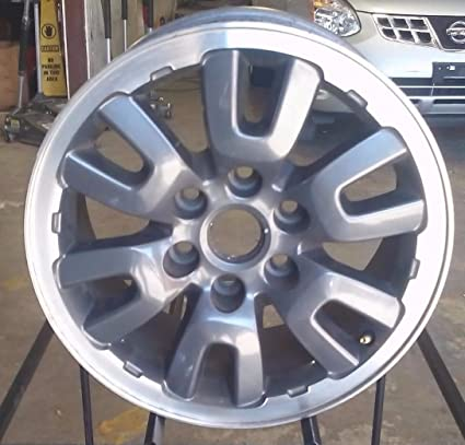 Ford F150 Factory Rims For Sale >> Amazon Com 17 Inch 2010 2011 Ford F150 Raptor Oem Charcoal