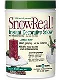 Snow Real SR-08 Eight-Ounce Jar