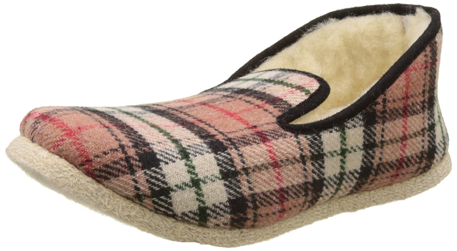 Rondinaud Meuse, Chaussons Bas Homme
