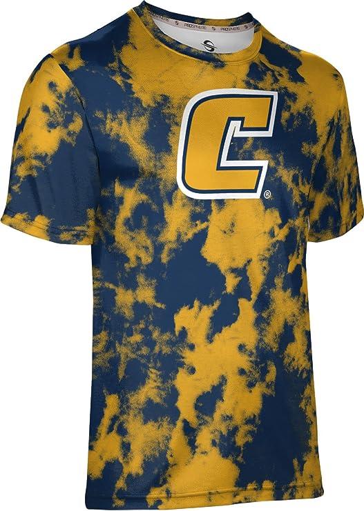 UTC University of Tennessee at Chattanooga Heather Girls Performance T-Shirt