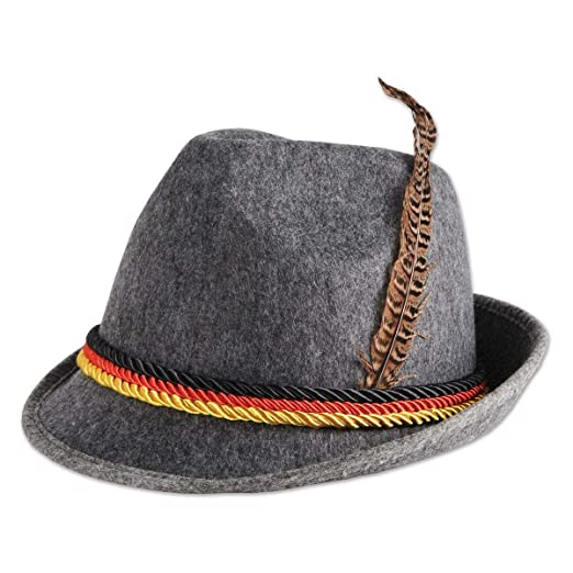 7c7e2d482 German Alpine Hat Adult