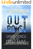 Outpost, Book Two: A Dystopian Novel set in a Post-Apocalyptic World (English Edition)