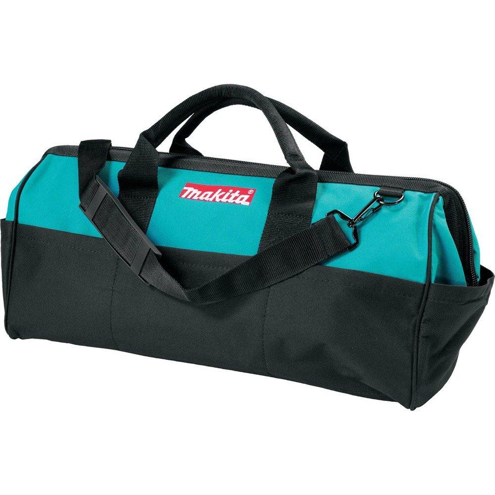 Makita 831303-9 20'' Contractor Tool Bag by Makita