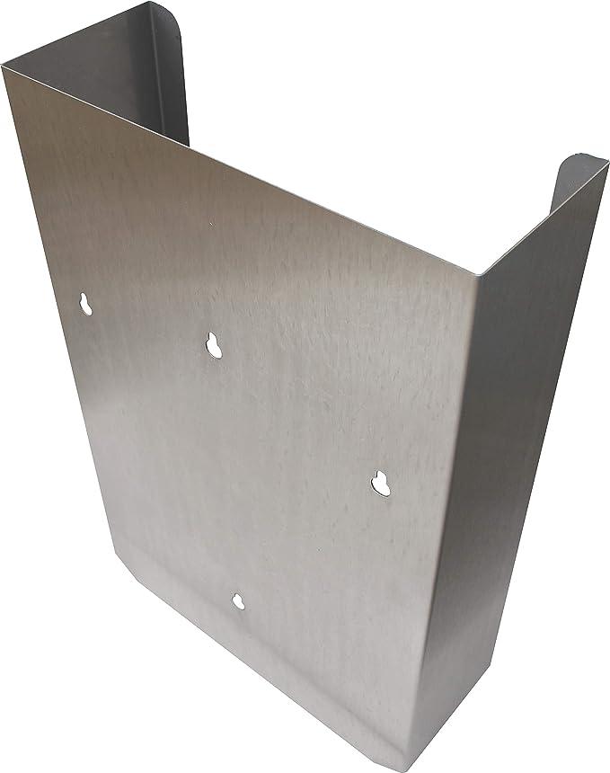 In acciaio inox a mano con decoro in scarpa supporto 3-per catene della bicicletta a o 4-per catene della bicicletta a per 3 o 4 SCATOLE una volta a mano con decoro in scarpe medi-Inn