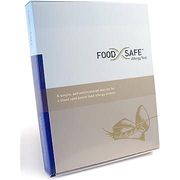 FoodSafe Combo Panel